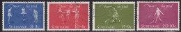 2188. Suriname, 1964, For The Child, Used - Surinam