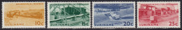 2192. Suriname, 1965, Local Industries, MH (*) ( Toned A Little) - Surinam