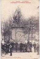 Asx- 75 Paris  Cpa   LEDRU-ROLLIN 95 - Other Monuments