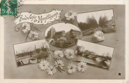 03 Souvenir De MONTLUCON - Montlucon