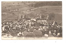 St.-Paroux-Inauguration De La Vierge De Natzy--(Réf.7100) - France