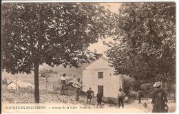 SAINT JULIEN EN BEAUCHENE - France