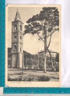 AB18755 ALBISOLA MARINA TORRE CIVICA TORRI - Savona