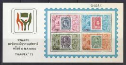 TAILANDIA 1973 - Yvert #H2 - MNH ** - Tailandia