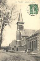 Nord- Wallers -Le Clocher D'Aremberg. - Andere Gemeenten