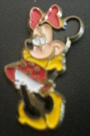 Pin´s Minnie Signé Disney - Disney