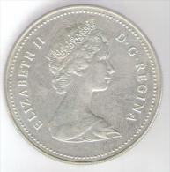 CANADA 1 DOLLAR 1980 AG - Canada