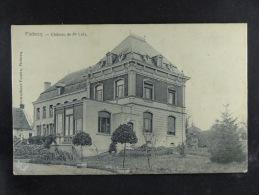 Flobecq Château De Mr Loix - Flobecq - Vloesberg