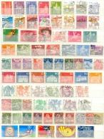 Suisse - Zwitzerland - Zwitserland - 74  Zegels-timbres - Switzerland
