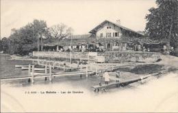 8199 - La Belotte Lac De Genève - GE Genève