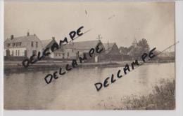 59 NORD HEM LENGLET  CARTE PHOTO ALLEMANDE - France