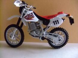 MOTO HONDA XR 400R - Motos