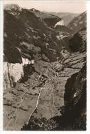 Suisse - Lauterbrunnental - Verlag Walter Schild Nr 1072 - 1954 - BE Berne