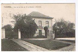Vollezele - Vue De La Villa De Mr Le Docteur J. Roossens  002 - Galmaarden