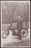 Motorrad  Motosacoche - Motorbikes