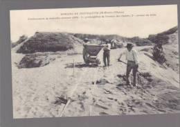 Saint Brevin L´Ocean - Création De Nouvelles Avenues En 1910 : Ae Du Golfe Et  Ae Des Chalets - Saint-Brevin-l'Océan