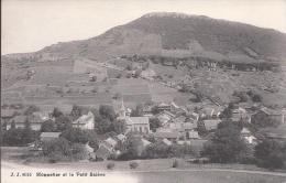 8214 -  Monnetier Et Le Petit Salève - France