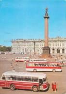 Réf : TO-13-1705 : Autocar ( Bus) (autobus) Léningrad - Cartes Postales