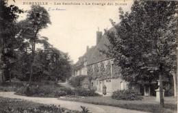EGREVILLE LES SAINFOINS LA GRANGE DES DIMES ANIMEE - France