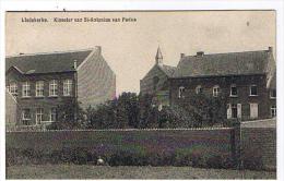 Liedekerke - Klooster Van St-antonius Van Padua - Liedekerke