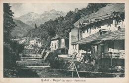 RABBI BAGNI / PARTICOLARE - Trento