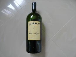IMPERIALE (6 Litres) BARRON PHILILIPPE DE ROTHSCHILD MOUTON CADET 1995 - Vin