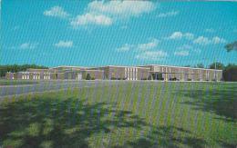 Maine Sanford Sanford High School