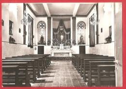 CARTOLINA VIAGGIATA ITALIA - MASSA - Chiesa Di S. Giuseppe Cafasso - 10 X 15 - ANNULLO MASSA 1963 - Massa