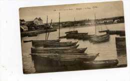 29- CROZON MORGAT- Le Port - Crozon