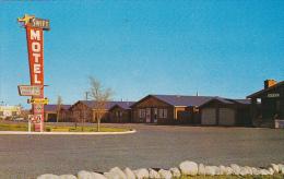 Canada Swift Motel Swift Current Saskatchewan