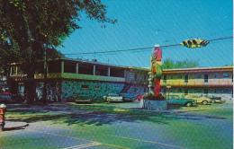 Canada Hotel 400 Motel Drummondville Quebec