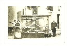 Cp, 47, Grange, Le Musée, Etuve à Rapporteur - Autres Communes