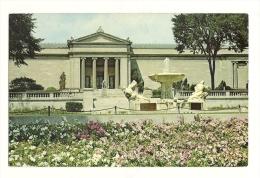 Cp, Etats-Unis, Cleveland, Cleveland Museum Of Art - Cleveland