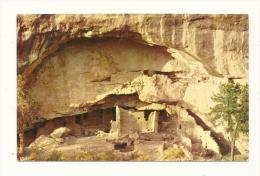 Cp, Etats-Unis, Mesa Verde National Park, Oak Tree House - Etats-Unis