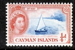 CAYMAN ISLANDS  135  * - Cayman Islands