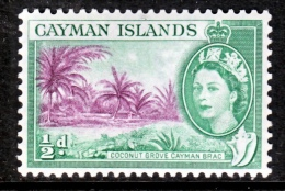 CAYMAN ISLANDS  135  ** - Cayman Islands