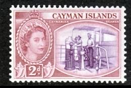 CAYMAN ISLANDS  139   *   CAYMANIANS - Cayman Islands