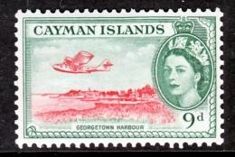 CAYMAN ISLANDS  144  *  HARBOR - Cayman Islands