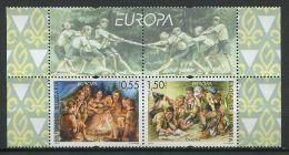 120 BULGARIE 2007 - Europa Scout - Neuf Sans Charniere (Yvert 4131/32) - Nuovi