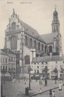 Antwerpen Anvers    St Paul Kerk         Scan 5118 - Antwerpen