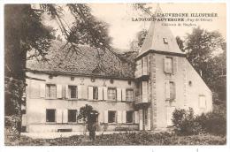 Latour D'Auvergne- Château De Bughes--(Réf.7105) - France