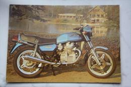 Honda Cx 500 - Motos
