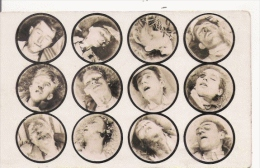 SAVOIE GUERRE 1939 45 DOUZE VISAGES DE SUPPLICIES PARMI TANT D'AUTRES - Weltkrieg 1939-45