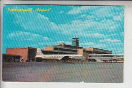 FLUGHAFEN / AIRPORT - Philadelphia International Airport, 1965 - Aerodrome