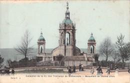 76 COLLECTION DE LA CIE DES TRAMWAYS DE BONSECOURS MONUMENT DE JEANNE D ARC - Bonsecours