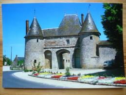 45 : Huisseau Sur Mauves - L'Entrée Du Château - (n°917) - Otros Municipios
