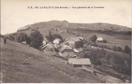 8235 - Le Salève Vue Générale De La Croisette - France