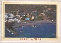 Isla De La Palma , Playa De Los Cancajos - La Palma