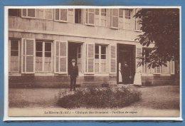 76 - Le HAVRE -- Clinique Des Ormeaux - Pavillon De Repos - Le Havre