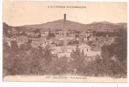 Tallende-Vue Générale-(Réf.7121) - France